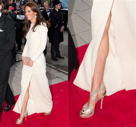 Chic Bridal Style Inspiration from Kate Middleton