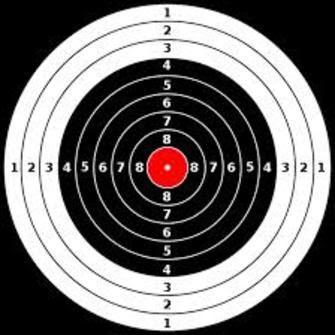 Printable Targets