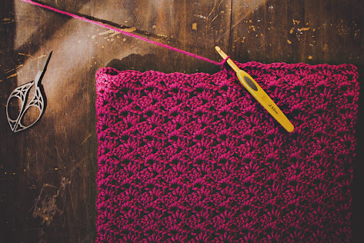 On the Hook: Big Berry « ohmygoodknits! // a knitting & crochet blog