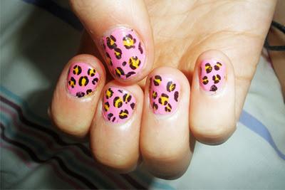 Cute Nail Designs To Do At