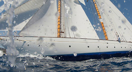 Superyacht Cup Palma: Renewed, and New, Rivalries - Megayacht News