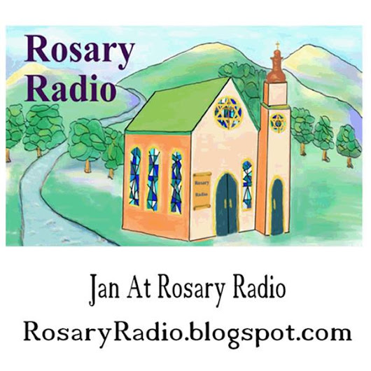 The Joyful Mysteries of the Rosary, Friday, May 6th