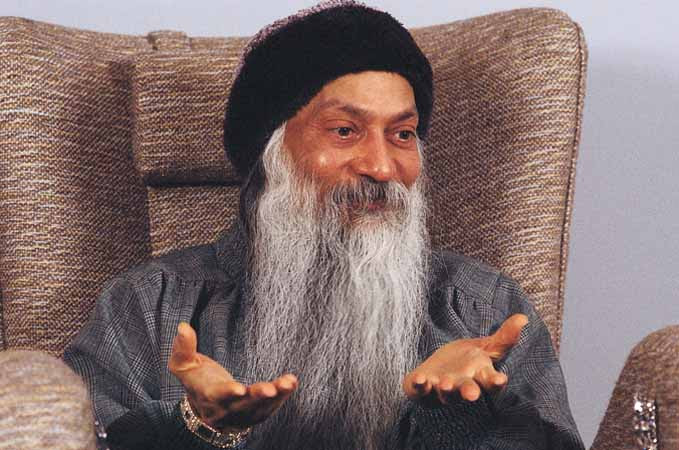 Osho Meditation Radio