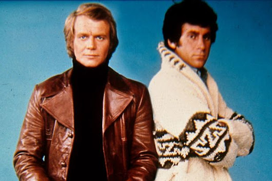 How Starsky and Hutch Shaped World Culture, Part the Zillionith - Lawyers, Guns & Money