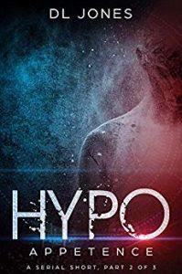 HYPO: Appetence by D.L. Jones