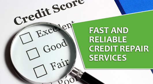 Is Finding Reliable Fast Credit Repair Services Difficult?