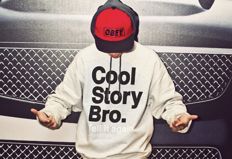 cool story bro hoodie. Tagged with cool story bro,