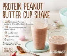 Brownie Batter Shake #Herbalife   Food   Pinterest