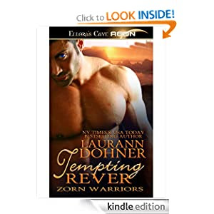 Tempting Rever: 3 (Zorn Warriors)