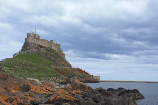 Northumberland Part 4: The Holy Island