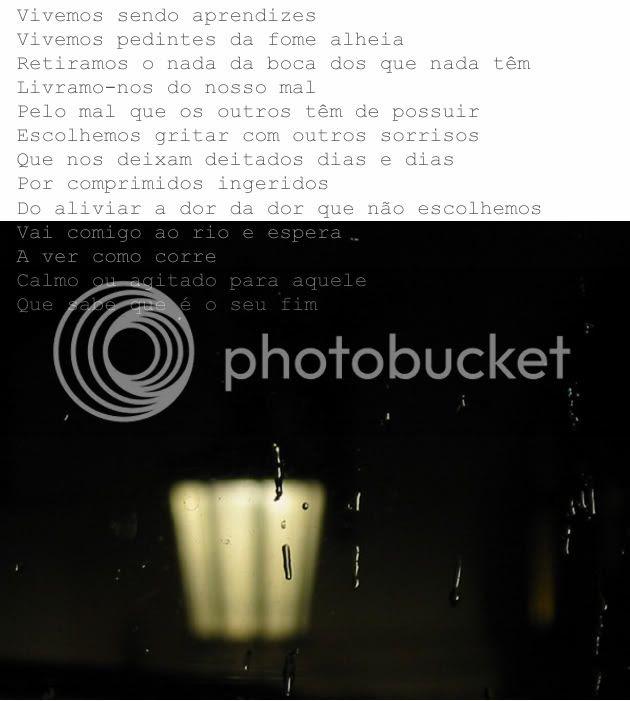 Poesia e Fotografia de ALICE VALENTE - poema:CORRER