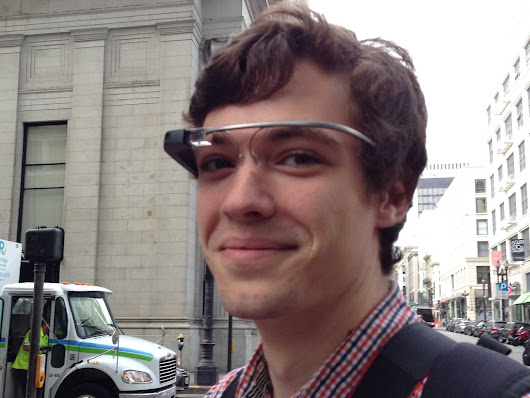 I Was Assaulted For Wearing Google Glass In The Wrong Part Of San Francisco