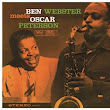 Ben Webster Meets Oscar Peterson 2LP 45rpm 200g Vinyl Verve Sterling Analogue Productions QRP USA