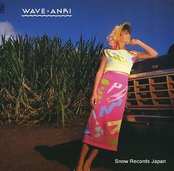 ANRI wave