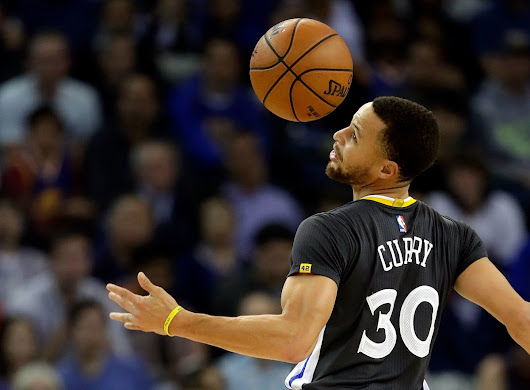 Stephen Curry: The Greatest Shooter Of All Time!