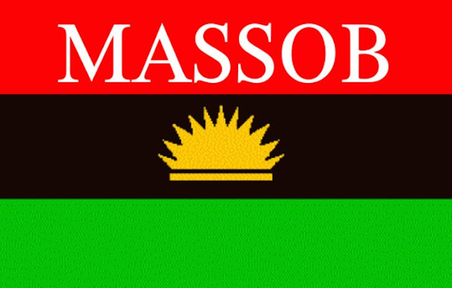 'Don't Build Toll Gates In South-East, Else We Will Dismantle It' – MASSOB