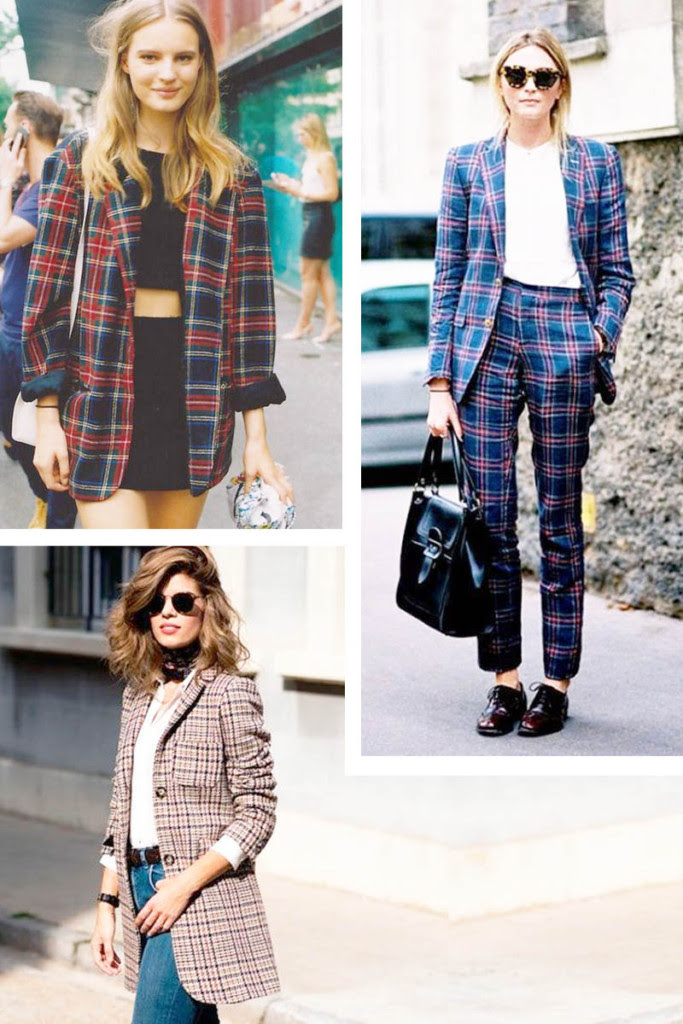 looks sensacionais com padronagem colorida