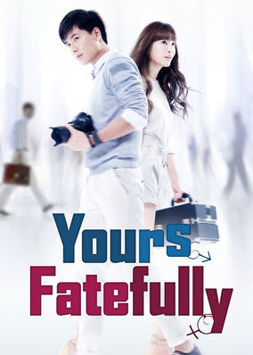 Yours Fatefully - Season 1