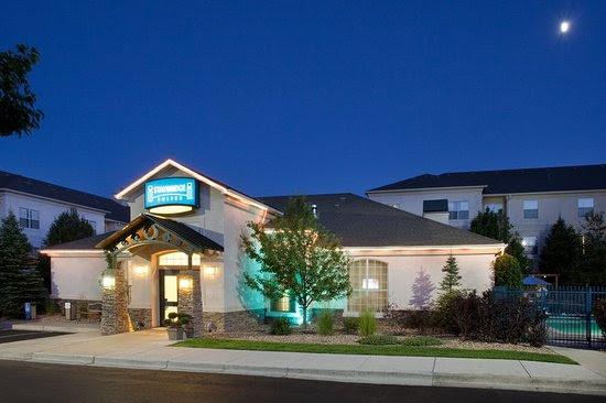 Staybridge Suites Denver Tech Center 99  Cc B61 Cc B63 Cc B62 Cc B6