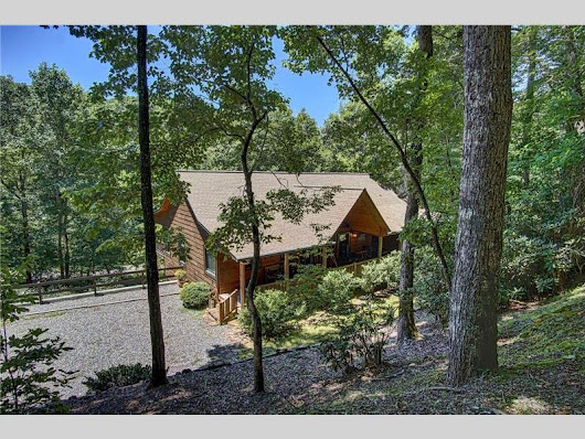 3181 Creekview Road, Hiawassee, GA 30546