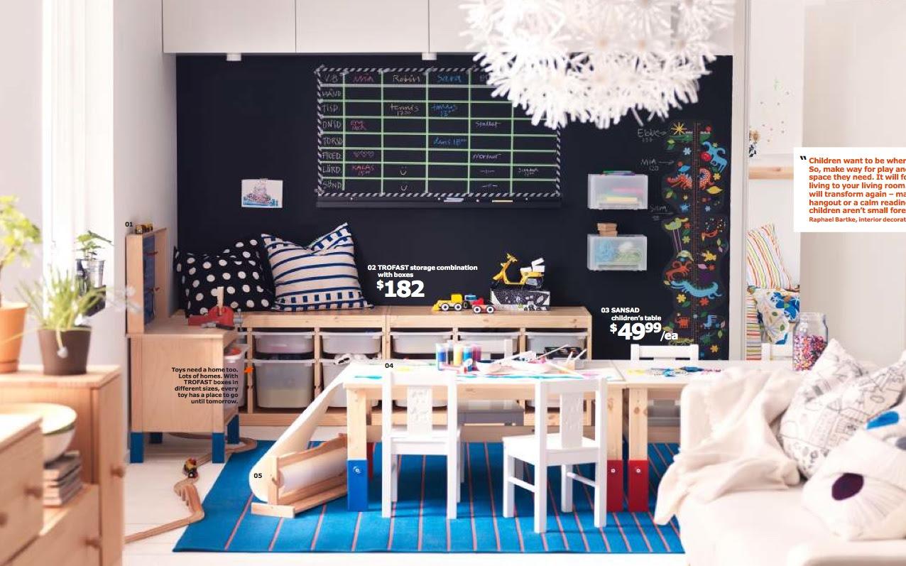 IKEA 2014 Catalog [