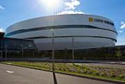 Le centre Vidéotron à Québec.... (PHOTO OLIVIER JEAN, LA PRESSE) - image 1.0