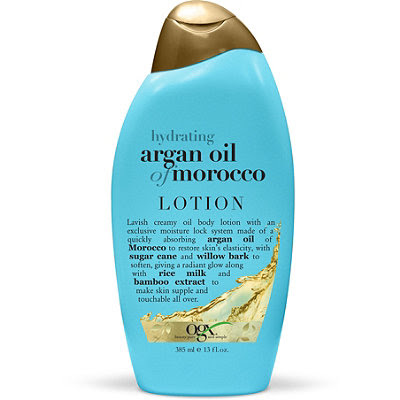 Body Lotion that I liked