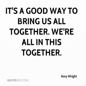 Amy Wright Quotes Quotehd