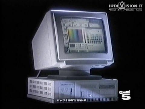 Olivetti Personal Computer (1992)