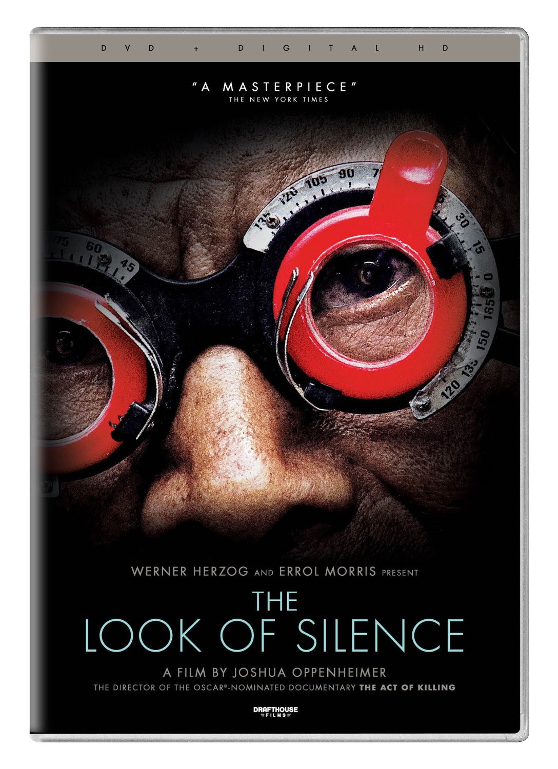 The Look of Silence.