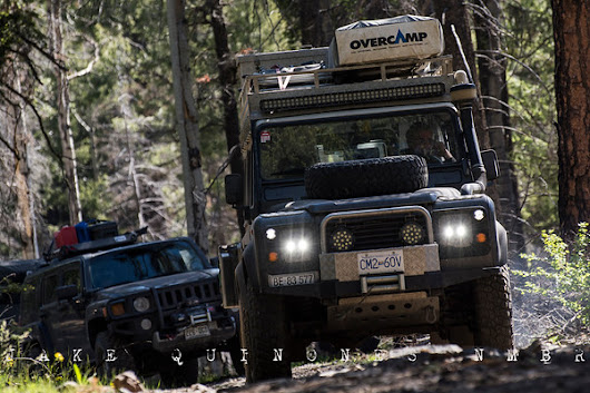 New Mexico Backroads Overland and Expedition Guiding Services | Leadership | Training | Photography: Registration Opens for NMBR's Summer Gila Legends Expedition - GLE 2016