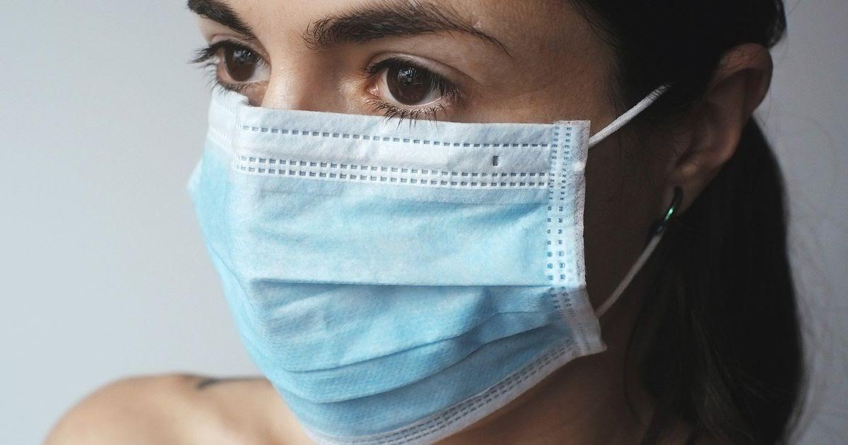 Welche Seite Der Maske Ist Richtig - Pregnant Health Tips