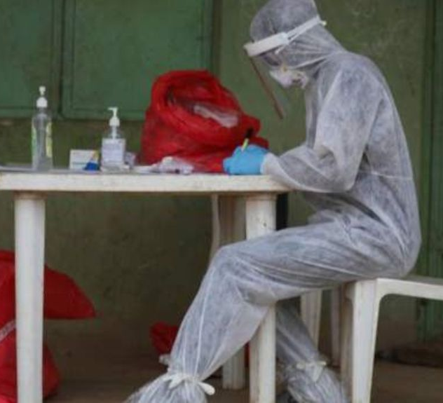 Medical doctor who arrived Osun state from Lagos tests positive for COVID-19