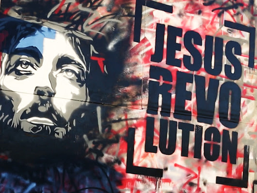 The Jesus Revolution by The Erwin Brothers — Kickstarter