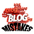 Do You Make These 5 Blogging Mistakes?