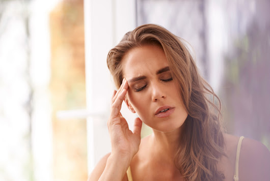 Steam sauna can reduce headaches