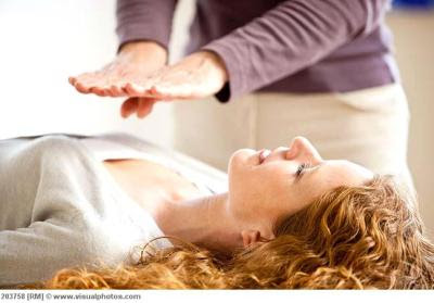 First Degree Reiki Training at Providence Zen