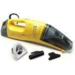 Vapamore MR-50 Wet/Dry Handheld Vacuum - Bagless
