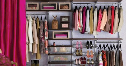 Organize Your Bedroom Closet With These 10 Tips