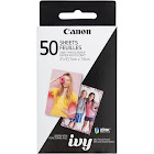 Canon ZP-2030-50 Zink Photo Paper Pack (50 Sheets) for MPP1 Mini Photo Printer