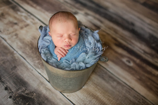 South Florida Newborn Photographer | Coral Springs | Matthew {Newborn}