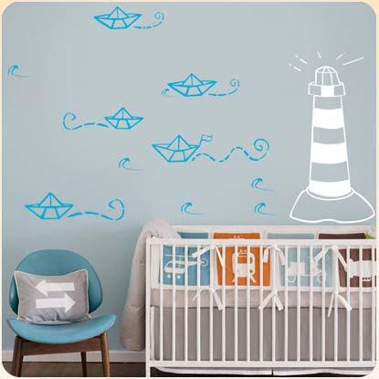 Quarto de bebê, ideias para decoração simples e barata