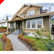Fulton Avenue in West Vancouver: Dundarave House for rent