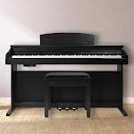 Artesia DP-10E 88-Key Digital Piano Bundle