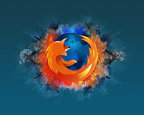 Firefox Wallpaper 32