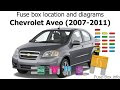 11+ 2002 Chevrolet Aveo Engine Diagram Wiring Schematic Pics
