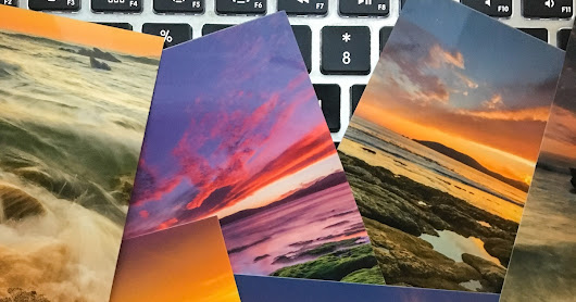 6 Reasons You Should Be Printing Your Photos