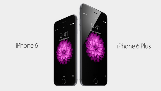 iPhone 6 and iPhone 6 Plus Features and Launching Date