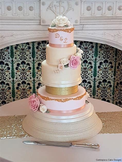 Classic Style Wedding Cakes, Wedding Cake Maker IOW