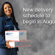 Postal Service to Discontinue Saturday Mail Service